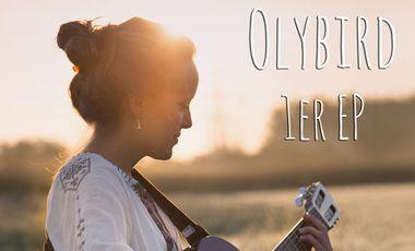 Visueel van project Olybird - 1er EP