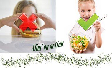 Visuel du projet Découverte et Sensibilisation Culinaire