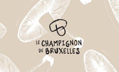Visuel du projet Le Champignon de Bruxelles