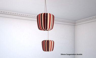 Visueel van project Lampe Silenn