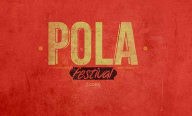Visuel du projet POLA Festival