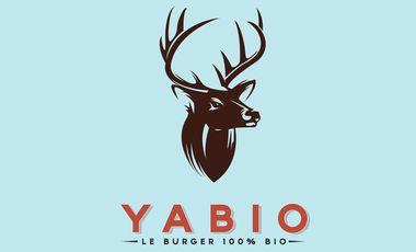Visuel du projet Yabio  - Le burger 100% bio !