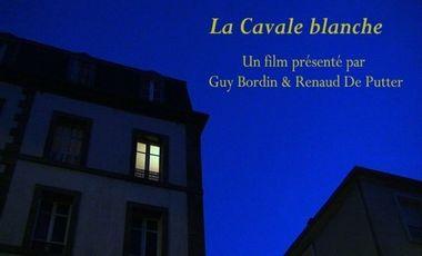 Visuel du projet La Cavale blanche