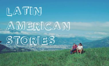 Visuel du projet Latin American Stories
