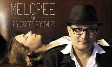 Project visual Mélopée - 1er EP