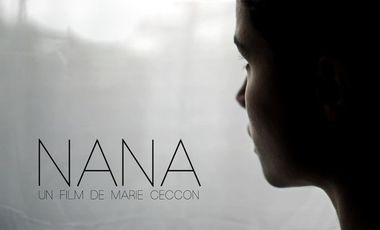 Visueel van project NANA Court-métrage