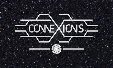 Visueel van project Connexions