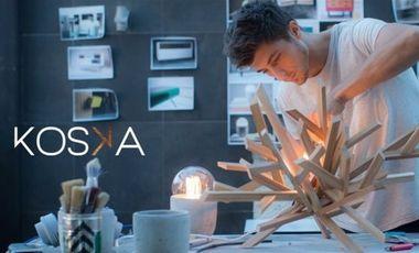 Visuel du projet KOSKA Mickaël Création
