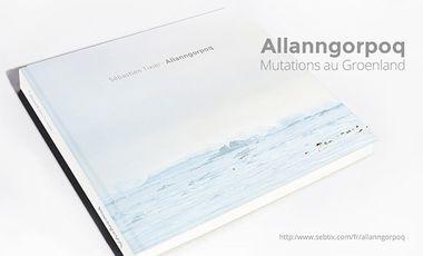 Visueel van project Livre Allanngorpoq