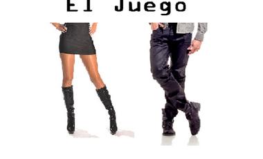 """Project visual Court-Métrage """"El Juego"""""""