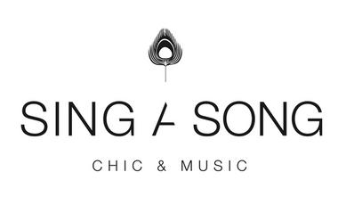 Visueel van project SING A SONG