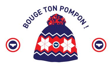 Visuel du projet Bouge ton Pompon !