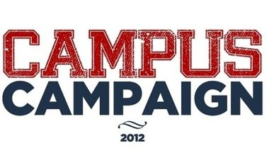 Visueel van project Campus Campaign