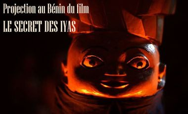 """Visueel van project FINANCER UNE TOURNEE DE PROJECTION AU BENIN DU FILM """"LE SECRET DES IYAS"""""""