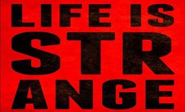 Visuel du projet Life Is Strange
