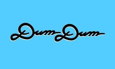 Project visual DumDum, magazine de musique en ligne