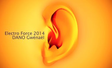 "Project visual EP ""Electro Force 2014"""