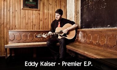 Project visual Eddy Kaiser - Premier E.P