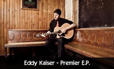 Visueel van project Eddy Kaiser - Premier E.P