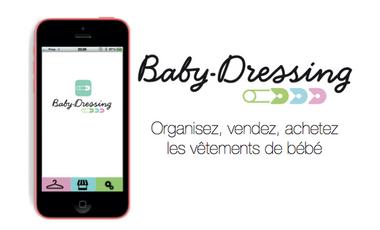 Visuel du projet Baby-Dressing