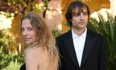 Visueel van project CD CLARA SCHUMANN, Orianne Moretti soprano, Ilya Rashkovskiy piano.