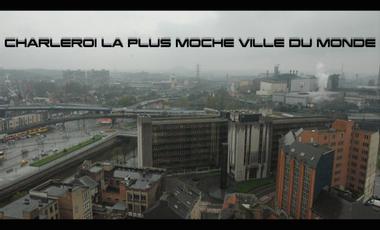 Visuel du projet Charleroi la plus moche ville du monde ?