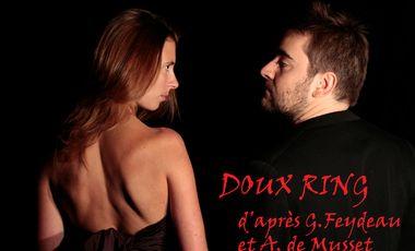 Visueel van project Doux Ring