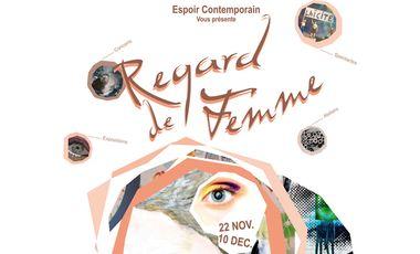 Visueel van project Festival Regard de Femme #2