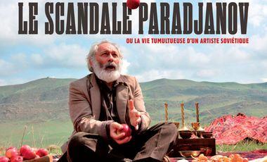 Visuel du projet LE SCANDALE PARADJANOV