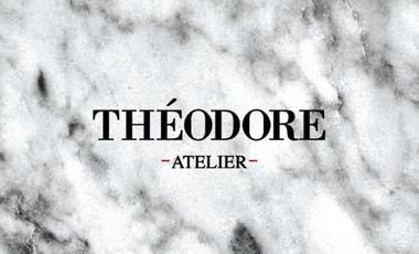 Visueel van project ATELIER THÉODORE