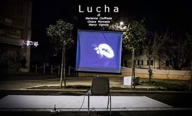 Project visual Lucha