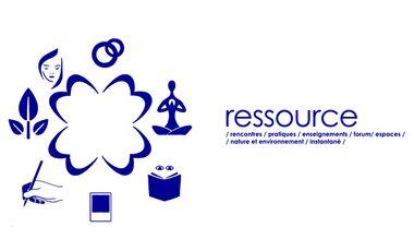 Visueel van project RESSOURCE