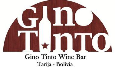 Project visual Gino Tinto Wine Bar In Bolivia