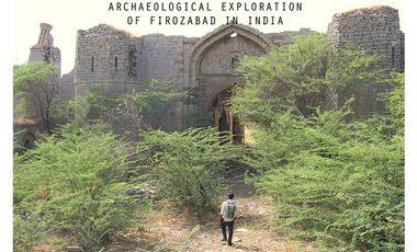 Visueel van project Exploration archéologique de la cité de Firozabad en Inde (Décembre 2014)