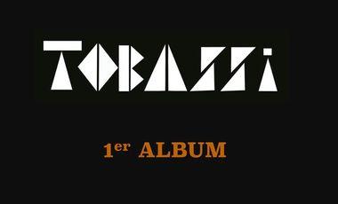 Visuel du projet Tobassi 1er Album