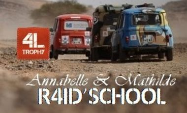 Project visual R4ID'SCHOOL