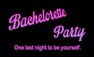 Visueel van project Bachelorette Party