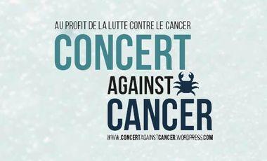 Visuel du projet Concert Against Cancer