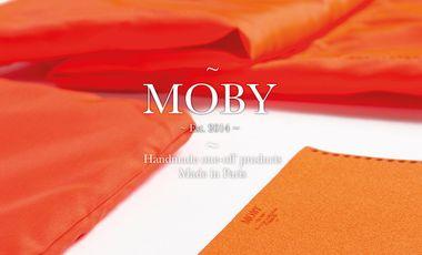 Visueel van project MOBY