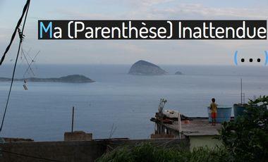 Visueel van project Ma (Parenthèse) Inattendue