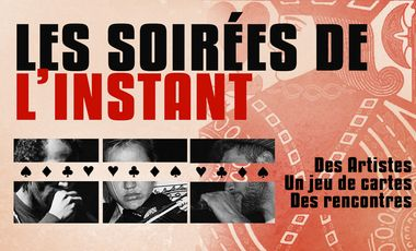 Visueel van project Les Soirées de l'Instant