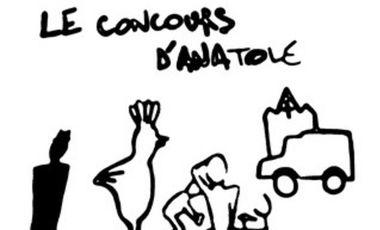 Visueel van project Le Concours d'Anatole