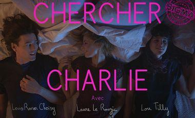 Visueel van project Chercher Charlie