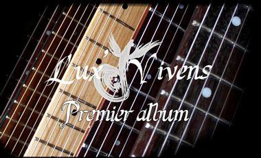 Project visual Lux' Vivens - Aidez à financer leur premier Album