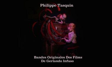 Project visual Philippe Tasquin - BO