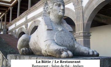 Visuel du projet La Bâtie / Le Restaurant