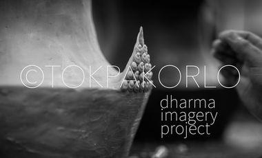 Visueel van project Dharma Imagery Project