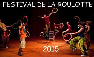 Visuel du projet Maintenir le Festival de la Roulotte !