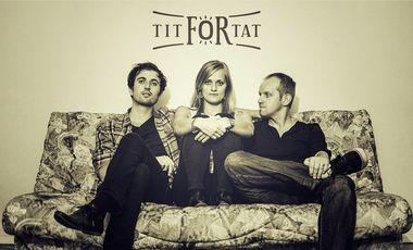 "Visueel van project Tit For Tat - 1er EP ""Children from Hamelin"""