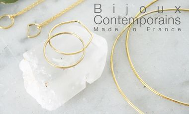 Visueel van project Bijoux Contemporains Made in France